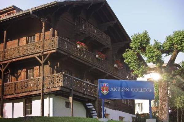 Aiglon College, Switzerland Photo 2