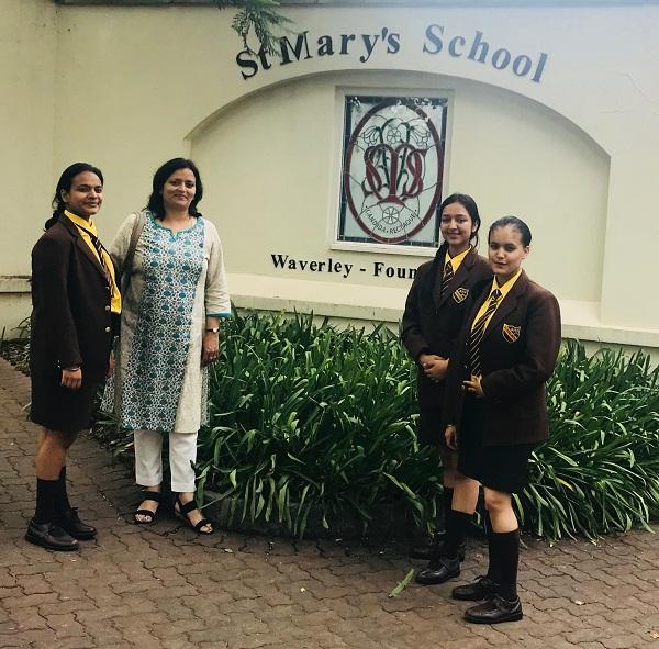 Auckland House School, Shimla Photo 6