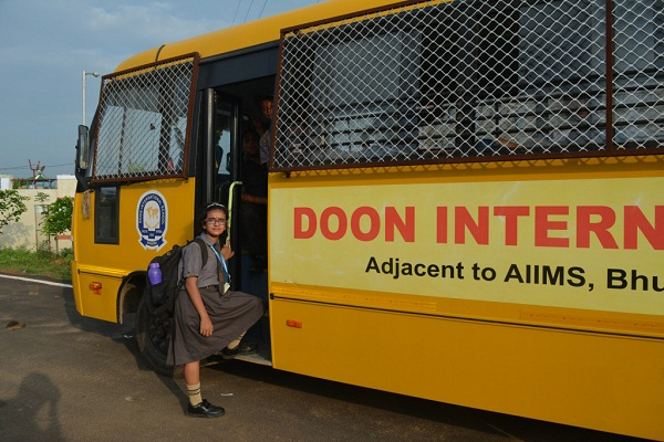 Doon International School, Bhubaneswar Photo 1