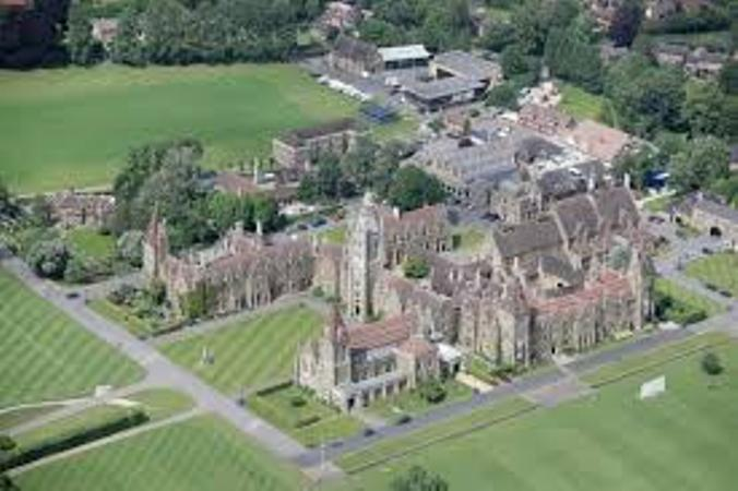 Charterhouse School, England Photo 3