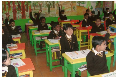 Kotagiri Public School, Kotagiri