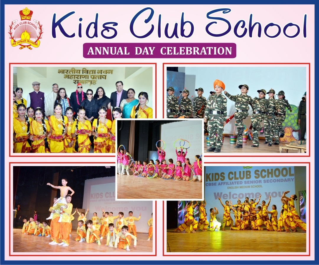 Kids Club School, Jaipur Photo 3