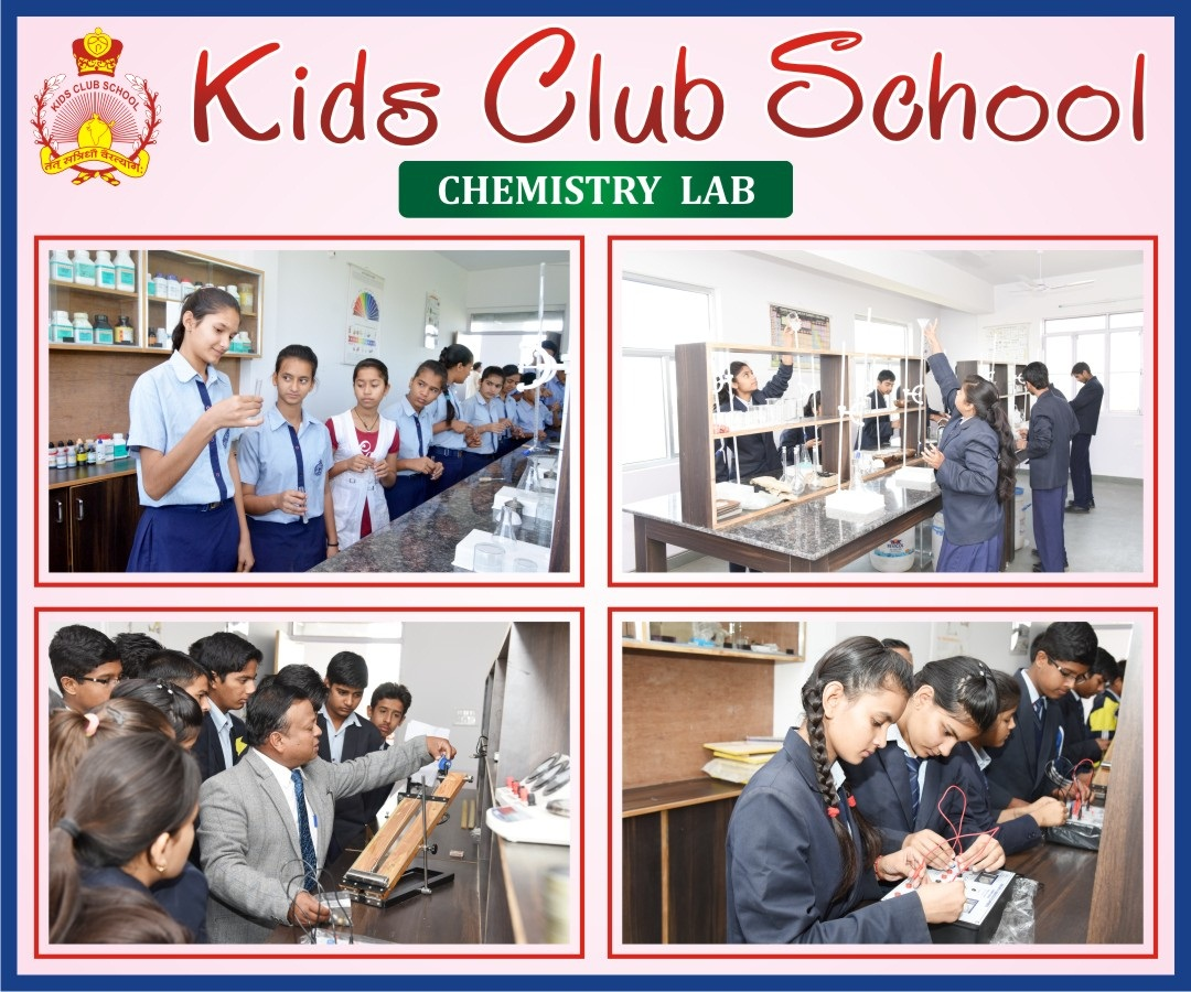 Kids Club School, Jaipur Photo 9