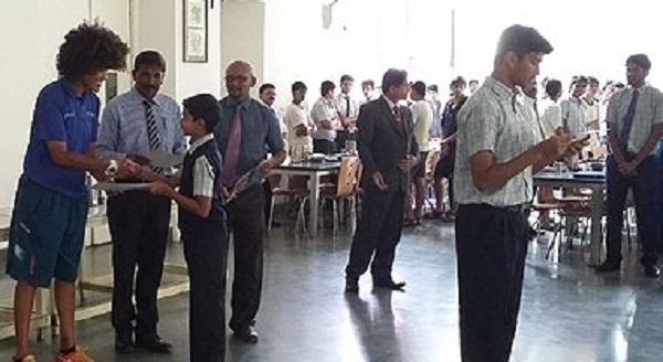 Sarala Birla Academy, Bangalore Photo 4