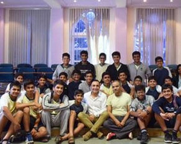 Sarala Birla Academy, Bangalore Photo 6
