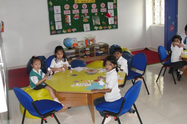 Trio World School, Bangalore Photo 1