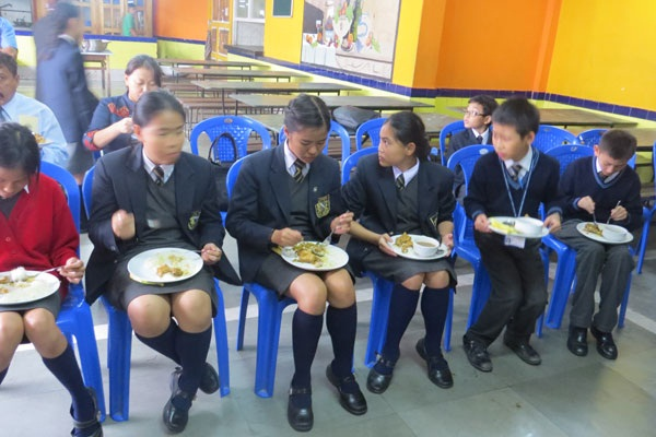 Himali Boarding School, Darjeeling Photo 4
