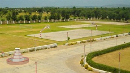 Singhania Global Academy, Sikar Photo 4