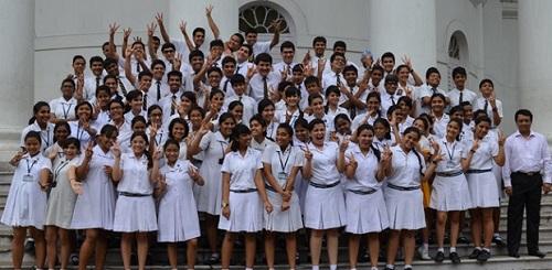 La Martiniere For Girls, Kolkata Photo 3