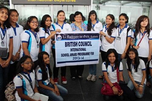 La Martiniere For Girls, Kolkata Photo 4
