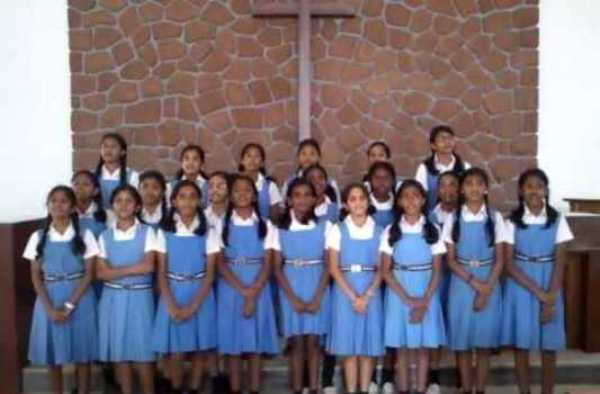 Stanes Anglo-Indian Higher Secondary School, Nilgiris Photo 3