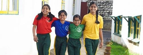 Brindavan Public School, Nilgiris Photo 1