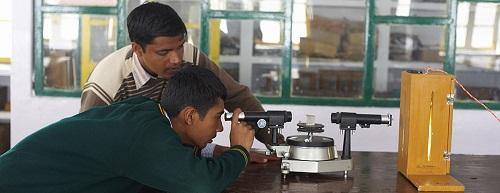 Brindavan Public School, Nilgiris Photo 2