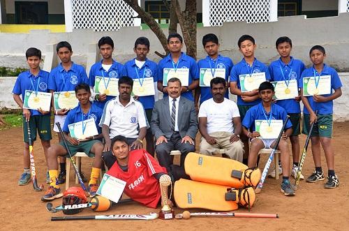 Brindavan Public School, Nilgiris Photo 5
