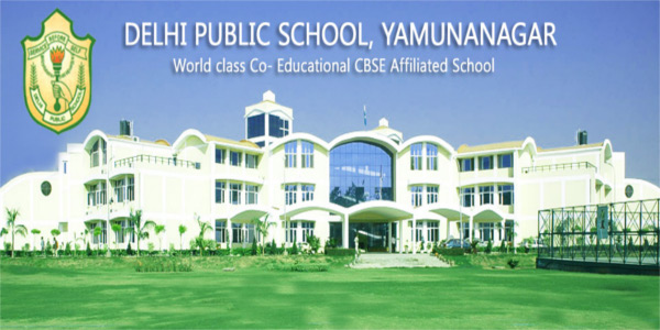 Delhi Public School, Yamuna Nagar Photo 1