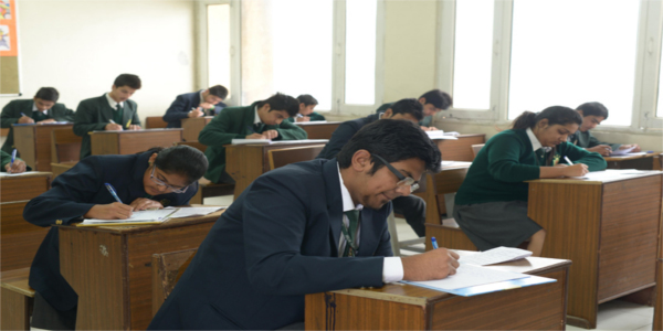 Delhi Public School, Yamuna Nagar Photo 2