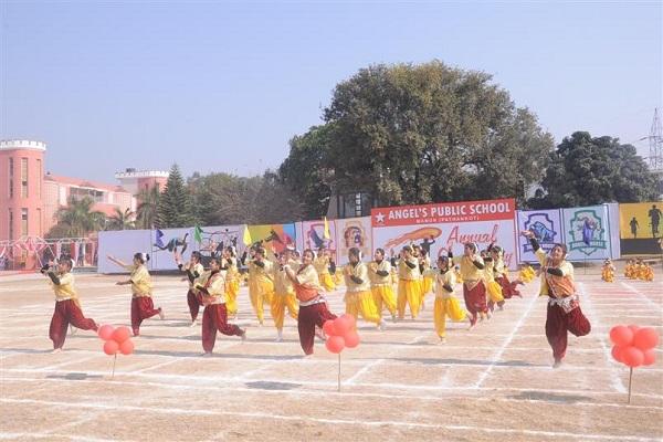 Angels Public School, Pathankot Photo 2