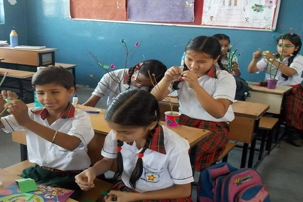 Angels Public School, Pathankot Photo 3