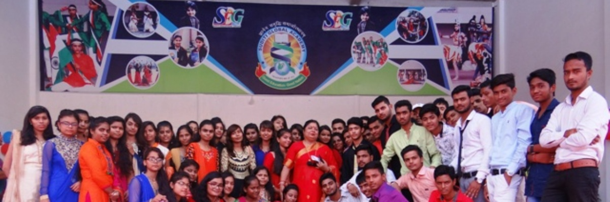 Suditi Global Academy, Mainpuri