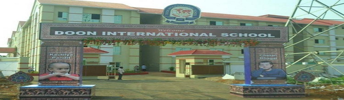 Doon International School, Bhubaneswar