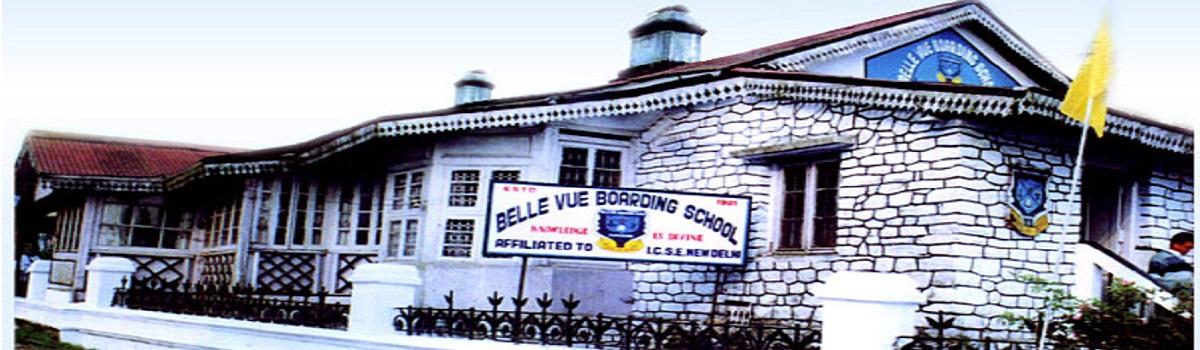 Belle Vue Boarding School, Darjeeling