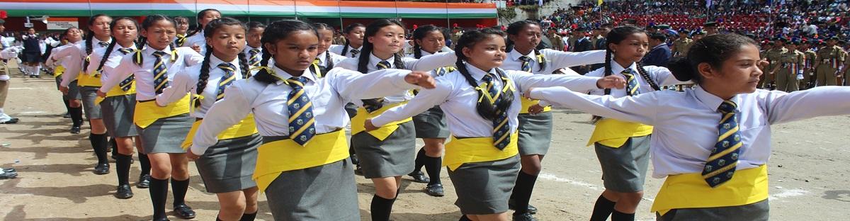 Himali Boarding School, Darjeeling