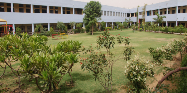 Pinewood International Boarding School, Faridabad