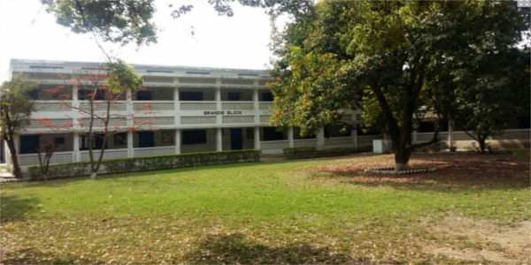 The Vivekananda School, Dehradun