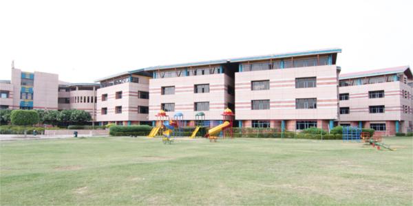 Delhi Public School, Jaipur