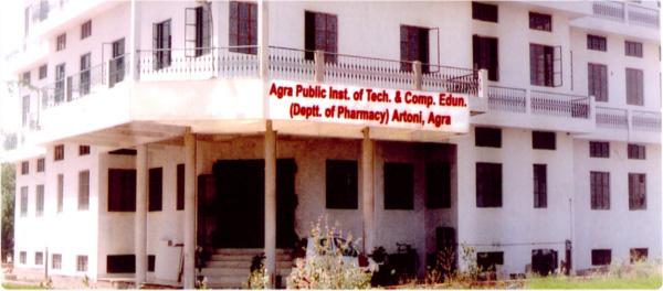Agra Public School, Agra