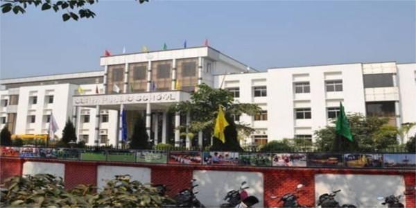 Surya Public School, Lucknow