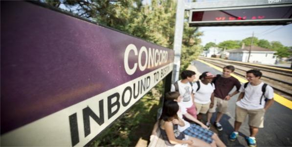 Concord Academy, Concord