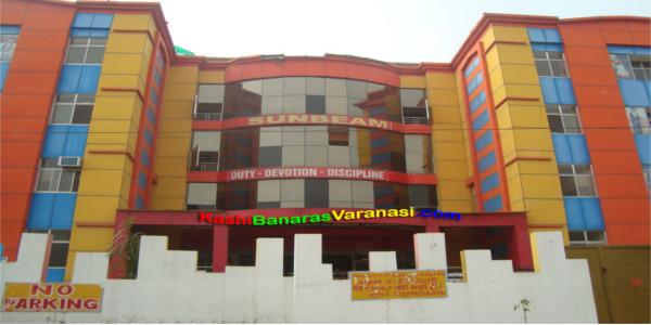 Sunbeam Annapurna, Varanasi