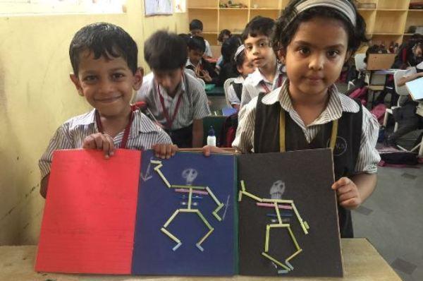 Vagdevi Vilas School, Bengaluru