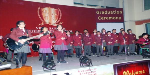 Vidya Sanskar International School, Faridabad