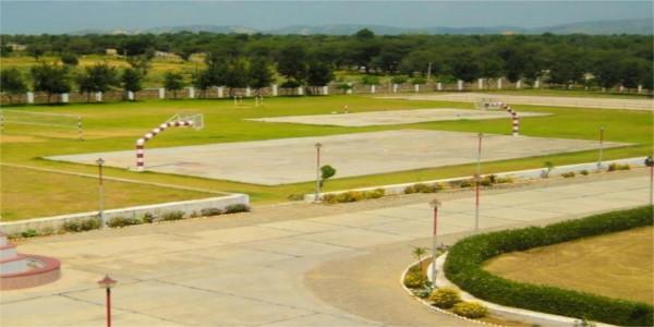Singhania Global Academy, Sikar