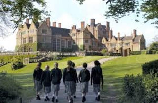 Brockhurst & Marlston House School, England