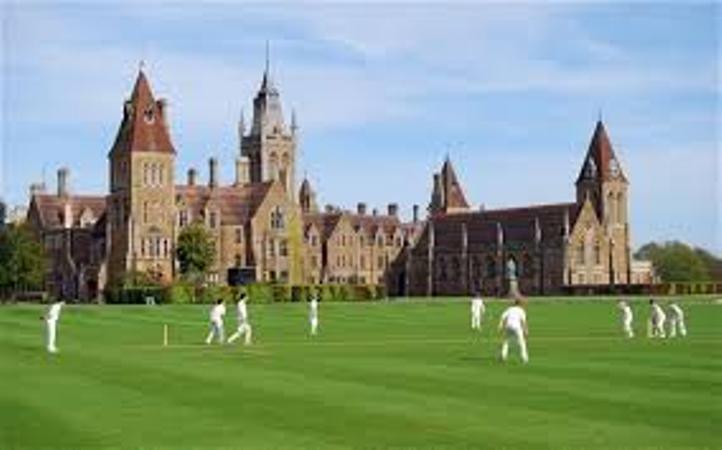 Charterhouse School, England