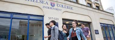 Chelsea Independent College, England