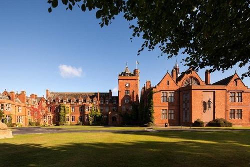 Campbell College, Northern Ireland