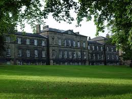 Rishworth School, England