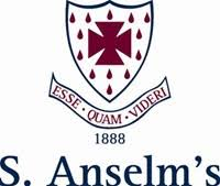 S Anselms Preparatory School, England
