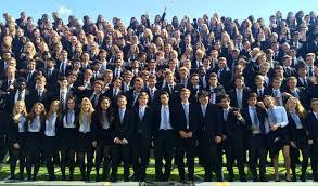 Sevenoaks School, England