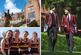 Shiplake College Shiplake, England
