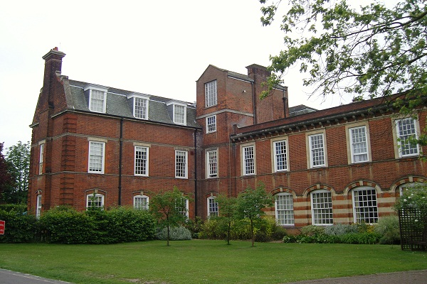 The Purcell School, England