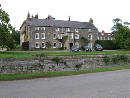 Tockington Manor School, England
