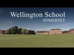 Wellington School Somerset, England