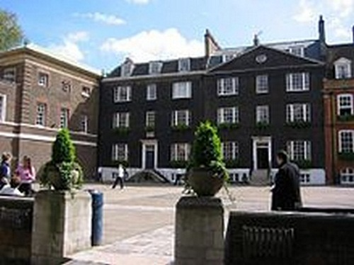 Westminster School, England