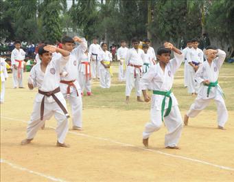 Delhi Public School, Vijayawada
