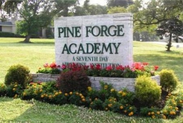Pine Forge Academy, Pine Forge